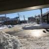 本日(1月12日)は店頭NO.2の駐車場をお使いください!!